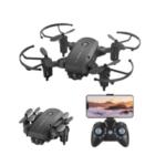 New              H19 Mini 2.4G WIFI FPV With 4K HD Camera Altitude Hold Headless Mode RC Drone Quadcopter RTF
