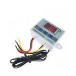 New              XH-3002 12V 24V 110V 220V Professional W3002 Digital LED Temperature Controller 10A Thermostat Regulator