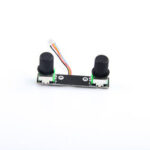New              Original RadioMaster S1 & S2 Dail Assembly Replacement Parts for TX16S Transmitter
