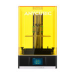 New              Anycubic® Photon Mono X UV Resin SLA 3D Printer 192x120x245mm Printing Area with 4K LCD / APP Remote Control / Matrix UV Light Source / Upgraded Cooling System / Top Cover Detection