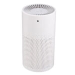 New              5V Portable Mini Air Purifier Indoor PM2.5 Formaldehyde Odor Ozone Filter Machine Low Noise