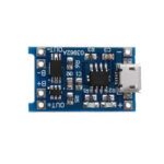 New              20Pcs TP4056 Micro USB 5V 1A Lithium Battery Charging Protection Board TE585 Lipo Charger Module