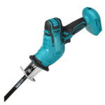 New              Cordless Electric Reciprocating Saw Saber Saw W/ 12 Blades For Makita 18V Battery