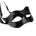 New              Masquerade Mask Halloween Party Club Cosplay Party Ball Mask Costume Wedding Prom Decoration Props