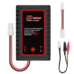 New              HTRC N8 Battery Charger 20W 2A  AC Compact Charger For 2S-8S Nimh/Nicd Battery