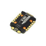 New              20*20mm SkyStars KRAMAM Mini 55A KM55A 3-6S BLHeli_32 4-in-1 ESC Supports Dshot 600/1200 for FPV Racing RC Drone