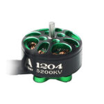 New              Flashhobby Arthur Series A1204 1204 5200KV 2-4S Brushlee Motor 1.5mm Shaft for RC Drone FPV Racing