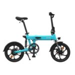 New              [EU Direct] HIMO Z16 10Ah 36V 250W Moped Electric Bike Folding Bike 25km/h Max Speed 80km Mileage Max Load 100kg 3 Modes Xiaomi Youpin