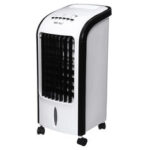 New              220V Portable Air Conditioner Conditioning 3 Gear Wind Speed Fan Humidifier Cooler Cooling System