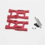 New              Wltoys 1/14 144001 Front Arm Upgrade Metal Rc Car Parts