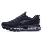 New              ONEMIX Men Running Shoes Lightweight Sneakers Air Cushion Height Increased Soft Breathable Mesh Deodorant Insole Walking Jogging Shoes Comes With Socks