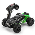 New              JJRC Q122A RTR 1/16 2.4G 4WD 36km/h RC Car Vehicles Dual Battery Full Proportional Control Models