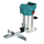 New              850W Cordless Handheld Electric Trimmer Woodworking Palm Router Laminate Trimming Machine For Makita 18V Battery