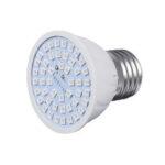 New              E27 UV Desinfection Lamp LED Sterilizer Lamp UVC Germicidal Bulb